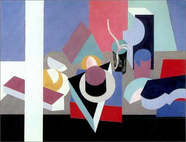 Gertrude Stein Picasso